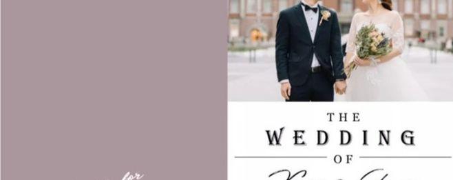 《Googleフォーム》で作る結婚式の招待状!ゲストの出欠や住所の管理もラクラク♪