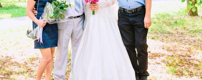 結婚式お呼ばれ女性向け!ドレス・ワンピースのおすすめ&NGの服装マナー