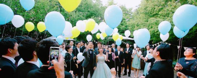結婚式で人気の演出<2018年版>定番やサプライズまとめ