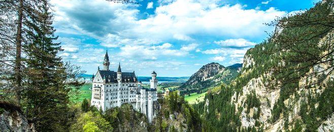 お城で結婚式も夢じゃない!世界に1つだけのウェディングに「Airbnb」はいかが?