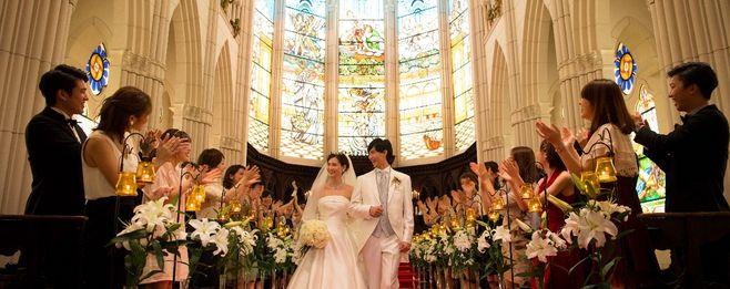結婚式場<ニューオープン情報>Casa d' Angela Aoyama