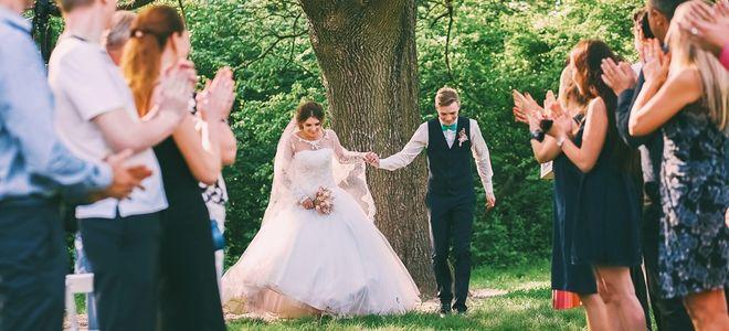 結婚式のスタイル・ジャンル