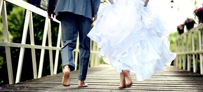 結婚式の後・内祝い