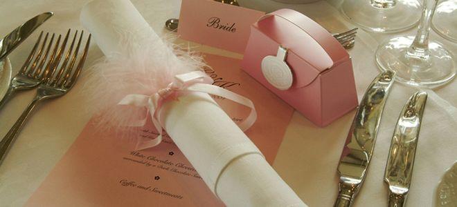 結婚式(式場)の探し方と決定ポイント