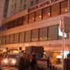 横浜エクセルホテル東急