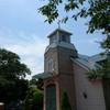 山手ヘレン記念教会/ローズホテル横浜