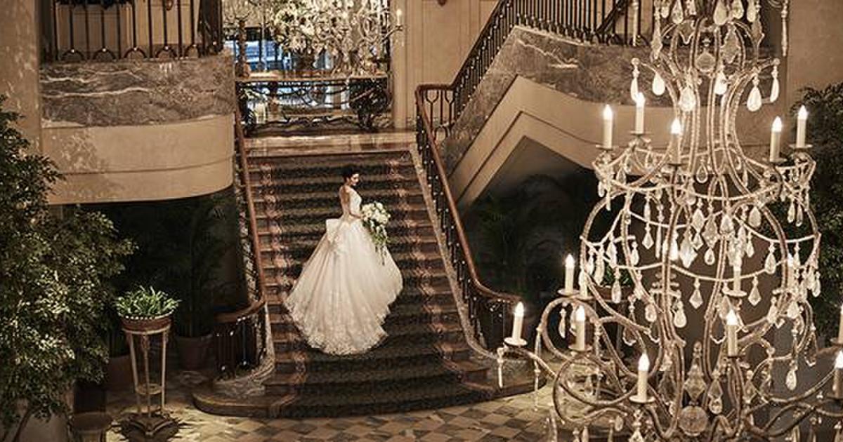 28cddda4e61bb 費用・料金:横浜ロイヤルパークホテル(横浜ランドマークタワー内)で結婚式 みんなのウェディング