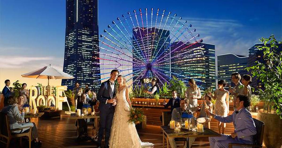 4ef7baf90c8c5 費用・料金:THE GRAND ORIENTAL MINATOMIRAI(グランドオリエンタル みなとみらい)で結婚式 みんなのウェディング