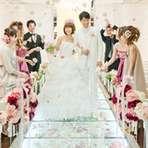 79,920円★リーズナブル挙式★挙式+衣裳+美容+撮影