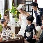 【パパママ婚】99,000円~叶う!挙式&衣裳&美容付プラン