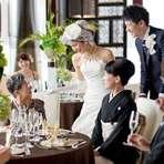ご家族との会食にオススメ【30名以下特別プラン】