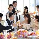 少人数結婚式プラン