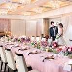 ◆6名 ¥243,000 の少人数&家族婚プラン◆