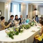 【10名43万円】 挙式+お食事会*Family Weddingプラン