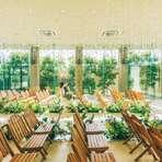 【お急ぎ婚】春のウエディングをお得に叶えるスペシャルプラン