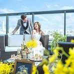 4か月以内の結婚式限定★60名200万円!衣装3着プレゼント