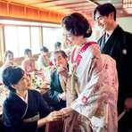 ≪ご家族婚&会食≫20名様85万円プラン