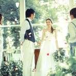 【チャペルで挙式のみ】コミコミプラン!花嫁様応援します!