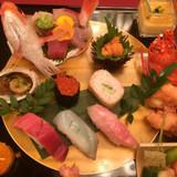 お刺身が新鮮で美味しかったです。