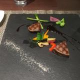 松坂牛と近江牛の食べ比べ
