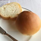 パン。普通。パサパサ。