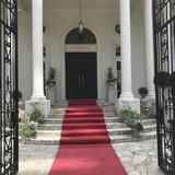 入口の写真です。