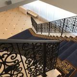 長い階段で写真を撮ることが出来ます。