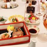 和食メインのお料理