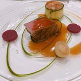 結婚式で食べたお肉で1番柔らかく美味