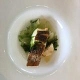 和食を主としたコース 鯛