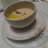 スープ好評花は手作り勝手に破棄された物