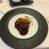 牛ヒレ肉のフォアグラ