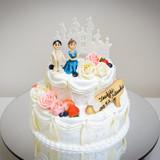 完全オリジナルケーキ!