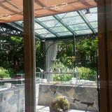ガーデン オープンキッチン