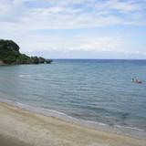式場目の前の海岸①