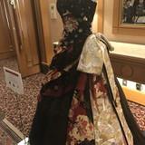 ドレスの一例です。