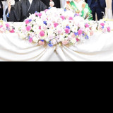 高砂席の装花