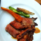 アマンダングリルのお肉