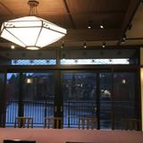 奈良ホテルが景色として見られる
