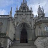 大聖堂です