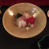 お刺身美味でした。
