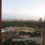 チャペルから見える景色