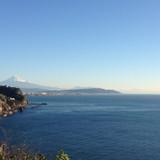 松風閣からの景色