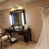 新婦の支度をする部屋1
