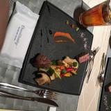 メインのお肉料理は松坂牛でした。