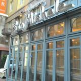 カフェレストラン(披露宴会場)外観