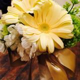 お花も可愛い