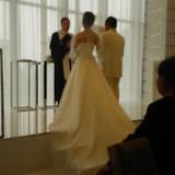 素敵なチャペルで結婚式♪