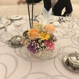 ゲストテーブル