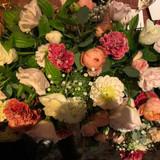 リクエスト通り可愛いお花になりました!